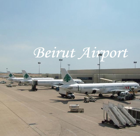 Beirut Airport Car Rental