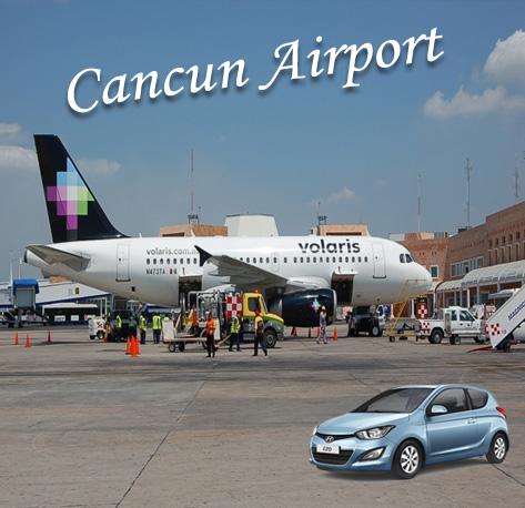 National Car Rental Playa Del Carmen