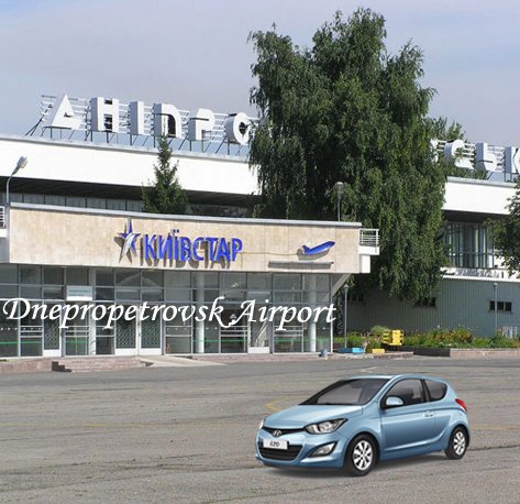 Dnepropetrovsk Airport Car Rental