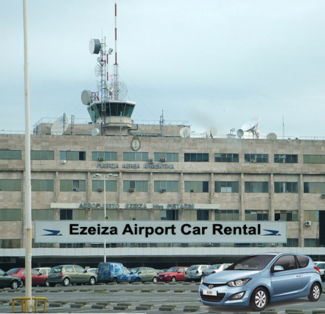 Ezeiza Airport Car Rental