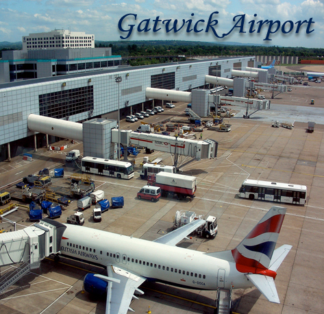 Gatwick Airport Car Rental