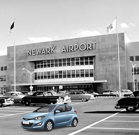 Newark Airport Car Rental