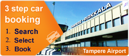 Tampere Airport