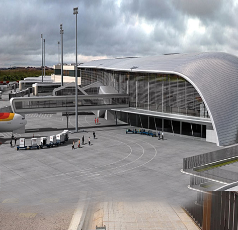 Valencia Airport Car Rental
